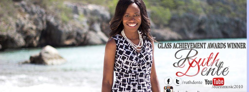 Glass Achievement Awards Winner Ruth Dente